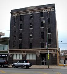 5035 N. Broadway in Uptown, Chicago Illinois
