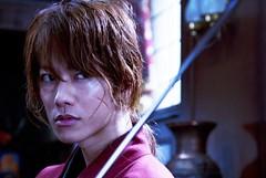 111203(4) - 真人版電影《神劍闖江湖》正式發表第一批場面劇照集! (1/5)