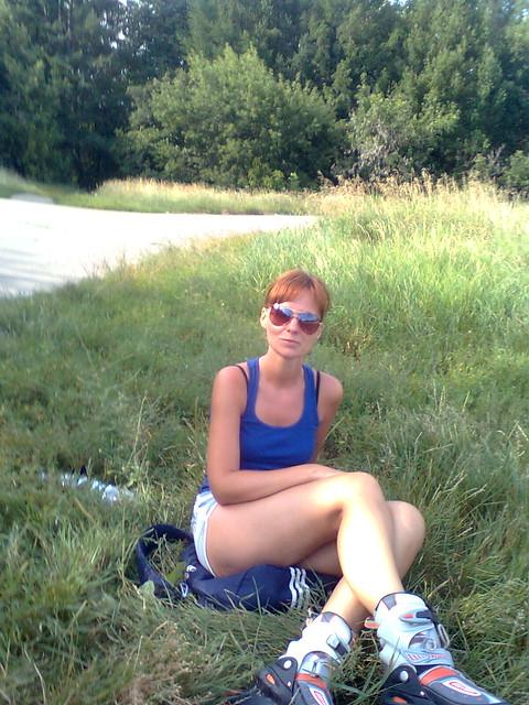 14 Ирина Милосердова