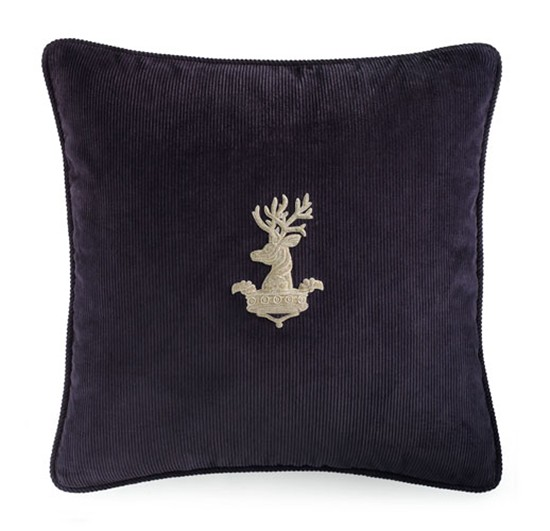 1 Durham Throw Pillow