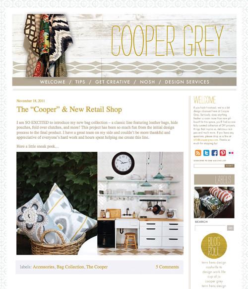 CooperGreyBlog