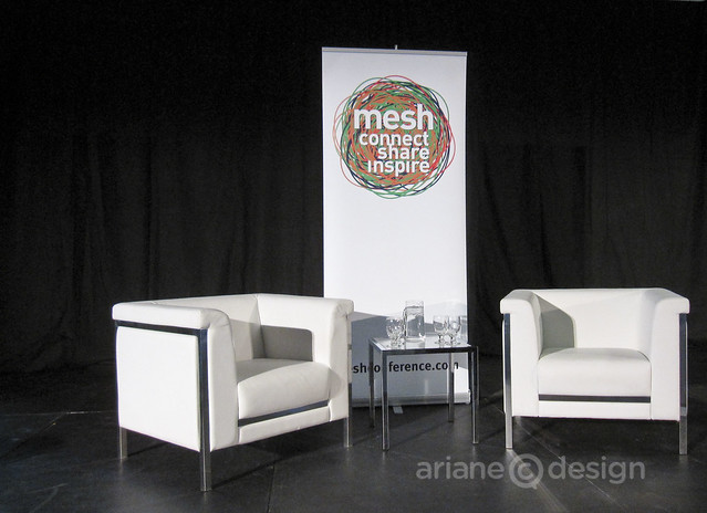 meshwest 2011 stage
