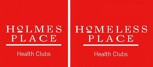 holmes place homeless place gimnasio