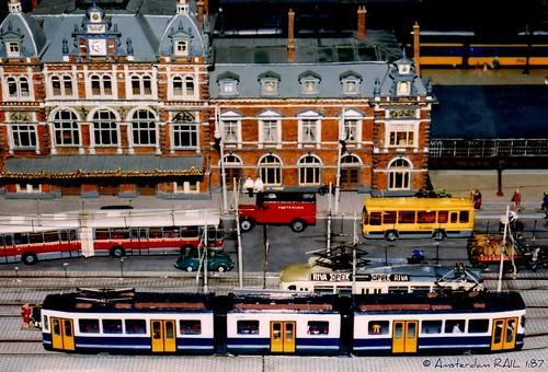 Den Haag Hollands Spoor 1 87 Een Blik Op Het Bekende