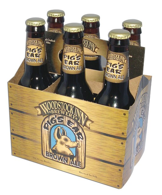 pigs ear six pack