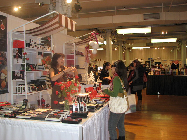 NYC Chocolate Show, 2011