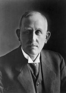 Stadsfysikus Henrik Anker Ouren (1867 - 1931)