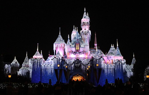 Sleeping Beauty's Castle