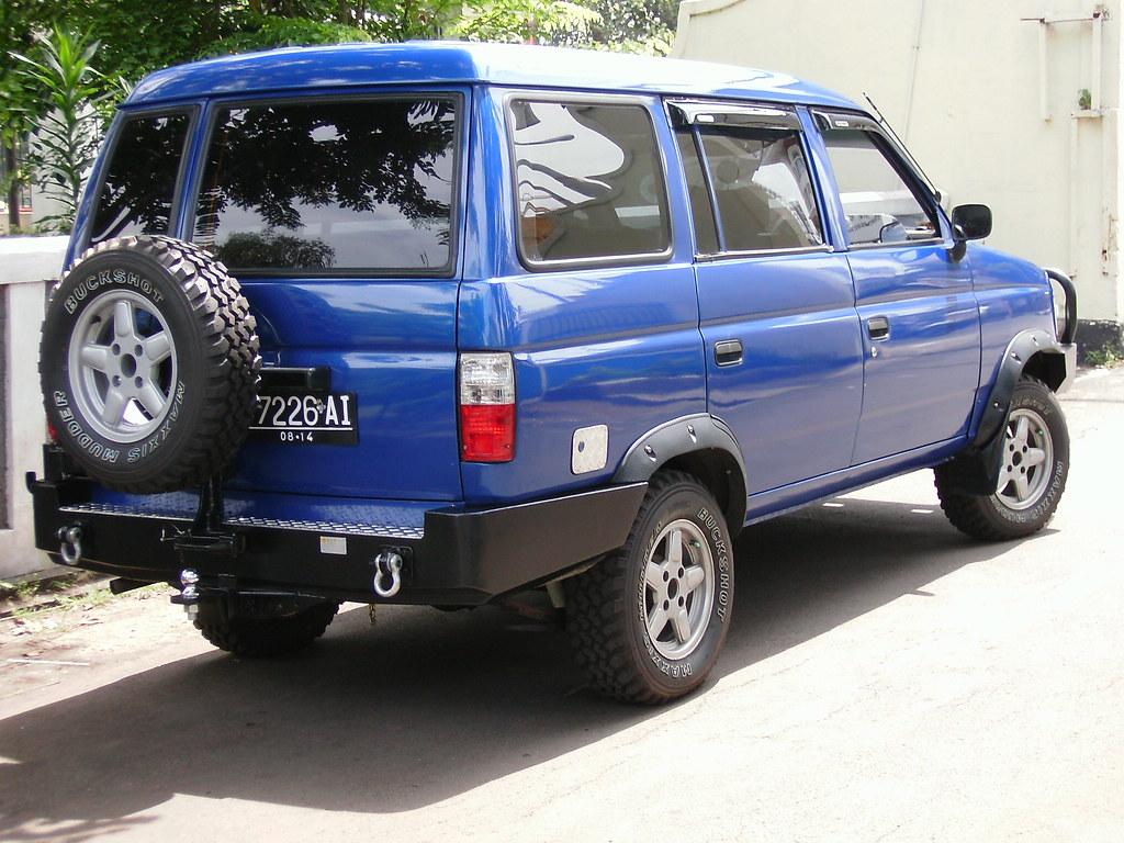 Isuzu Panther '92 Modif Alto - Kaskus - The Largest Indonesian ...
