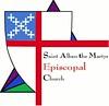 St. Alban's Logo