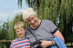 people, male, senior citizen, grandparent, person,