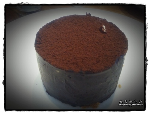 Chocolate Truffle - Plan B @ Bangsar Village 1