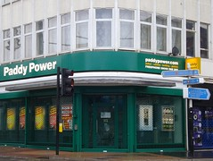 Picture of Paddy Power, 142 North End