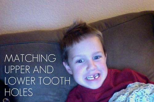TOOTH HENRY