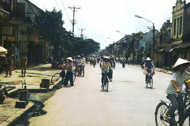 Hanoi 1988-89