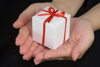 It's a gift! Digital marketing resources just for you.