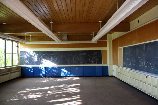 Woodview Public School Classroom 1