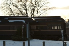 Ossawippi Express