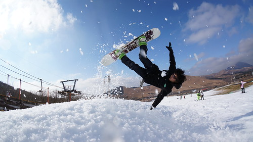 Snowboard Photo JIRO145 par Jiro Okamoto
