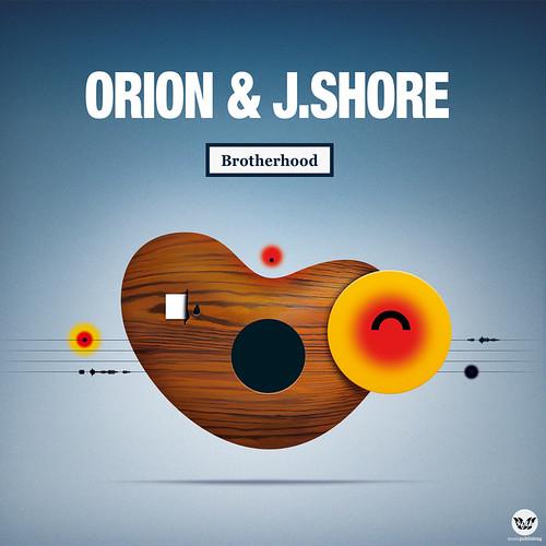 Orion & J.Shore - Brotherhood
