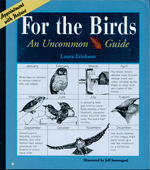 For the Birds: An Uncommon Guide