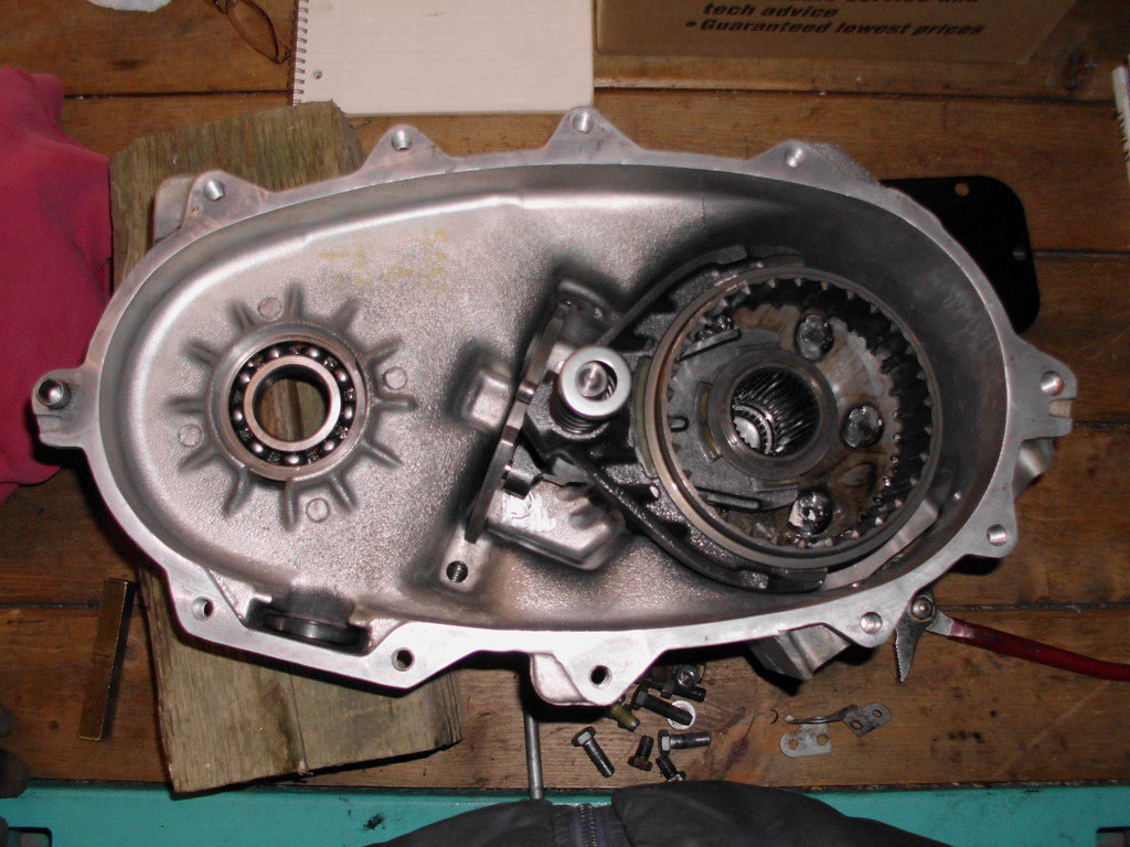 Dodge 241 DHD Transfer Case FOR SALE.. - Pirate4x4.Com : 4x4 and Off-Road Forum