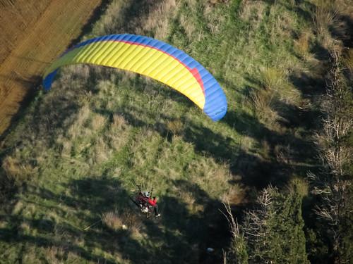 Tamir - 16/12/11 flight