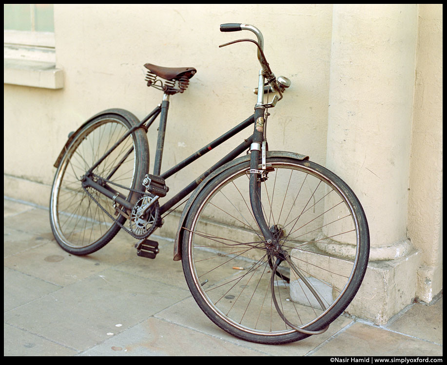 Philips bicycle