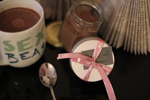 Xmas Chocolate