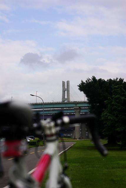 假日就要騎單車