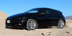 automobile, automotive exterior, family car, wheel, vehicle, honda, honda cr-z, bumper, land vehicle,