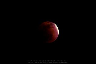 Lunar eclipse...3 December, 2011