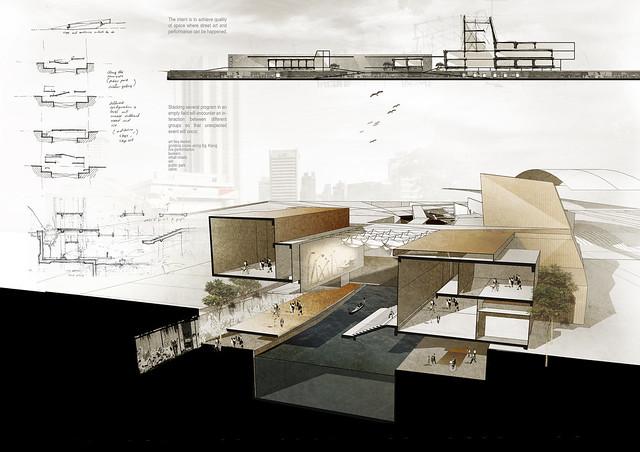 Tips para hacer la mejor l mina de presentaci n enlace for Laminas arquitectura