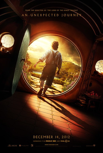 the hobbit_teaser poster