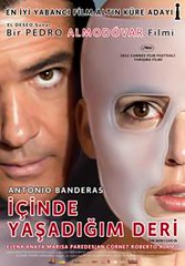 İçinde Yaşadığım Deri - La Piel Que Habito - The Skin I Live In (2011)