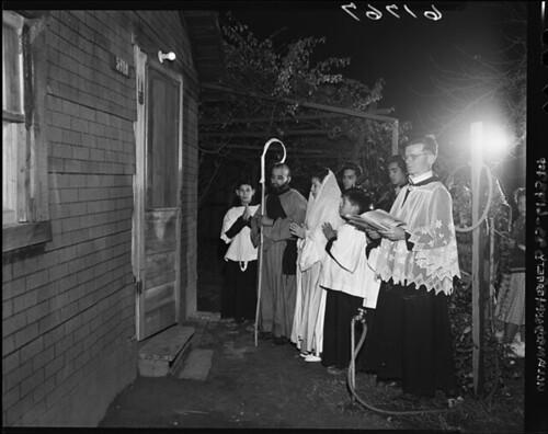 Posadas, 1949