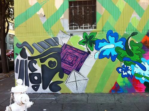 17th & Capp Mural