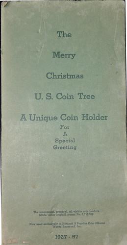 Christmas Tree Album 1 - Raymond