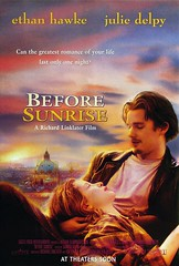 爱在黎明破晓前 Before Sunrise(1995)_艳遇在维也纳的经典浪漫爱情