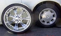 Best Chrome Wheels | Car Wheels | Truck Wheels