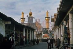 Blízký východ před 45 lety – 8. díl – Irák