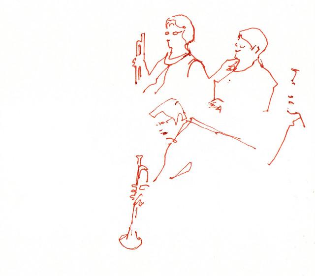 Frauen Blas Orchester4