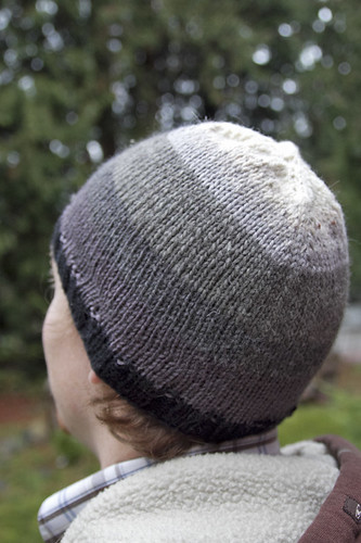 gradient toque