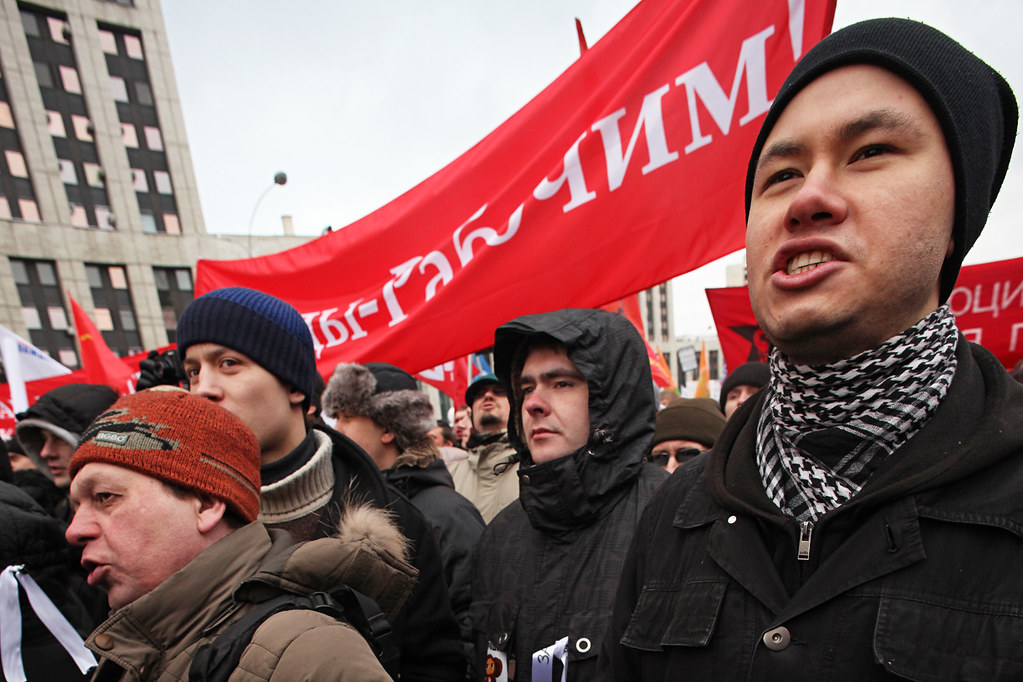 Moscow, 24 December 27