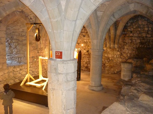 Le château de Chillon