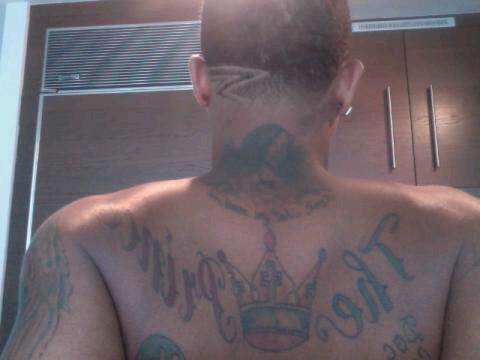 yung berg aaliyah tattoo