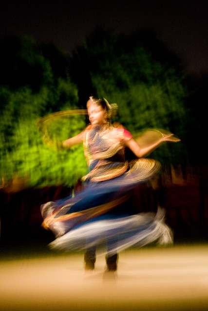 Indian classical dance, Jaipur