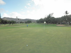 Hawaii Kai Golf Course 016
