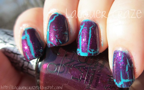Nicki Minaj Collection 2012 Fly w/ Super Bass Shatter