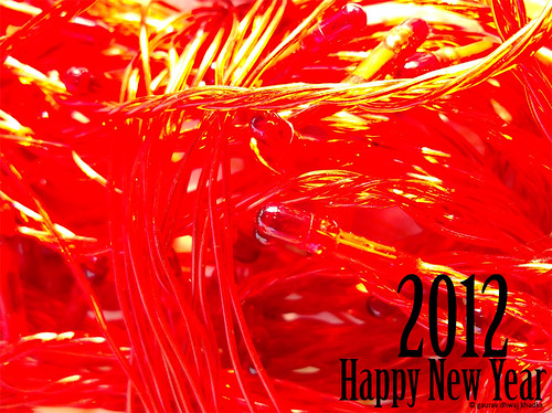 Happy New Year to you ....:)  by Gaurav Dhwaj Khadka